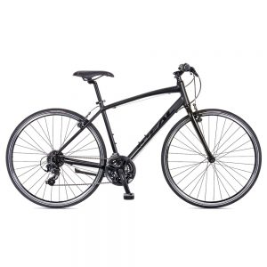 Ideal CityRun 700c (2014) Action Bikes