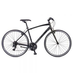 Ideal CityRun 700c (2014) Action Bikes