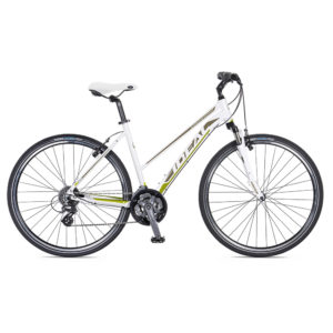 Ideal Crossmo Lady wh brn 28″ (2016) Action Bikes