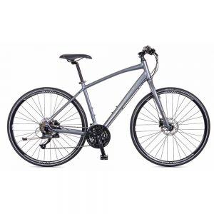 Ideal FunCore 700c (2014) Action Bikes