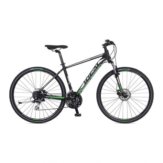 "Ideal Megisto 28"" (2016) Action Bikes"