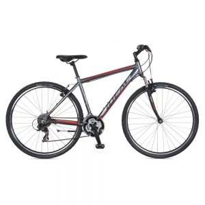 "Ideal Moovic 28"" (2016) Action Bikes"