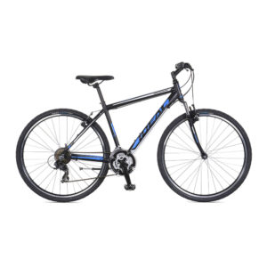 Ideal Moovic 28″ blkblu(2016) Action Bikes