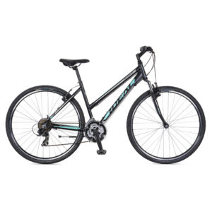 """Ideal Moovic Lady blk 28"""" (2016) Action Bikes"""
