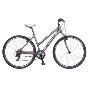 """Ideal Nergetic Lady 28"""" (2016) Action Bikes"""