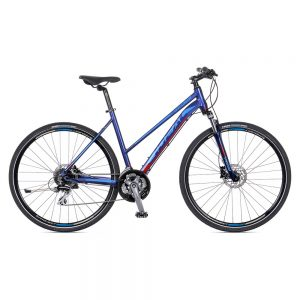 "Ideal Optimus Lady 28"" (2016) Action Bikes"