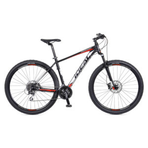 Ideal Prorider 29″ blk wh rd(2016) Action Bikes