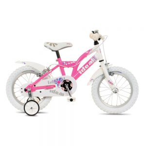 "Ideal V-track Girls 12"" (2014) Action Bikes"