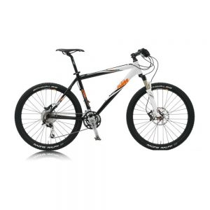 "Ktm Race Line/27sp 26"" (2014) Action Bikes"