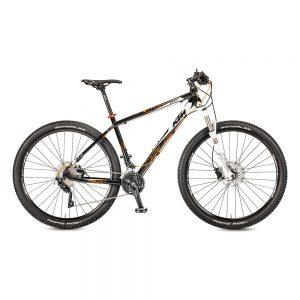 Ktm Ultra Sport 29 (2017) Action Bikes