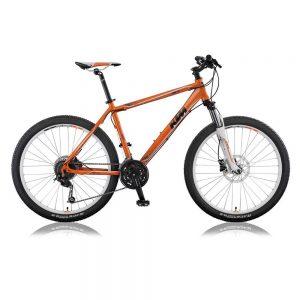 "Ktm Ultra Fun 26"" (2014) Action Bikes"