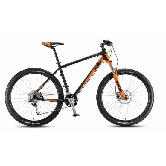 "Ktm Ultra Fun 27.5"" (2016) Action Bikes"
