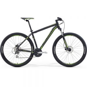 "Merida Big Nine 20D 29"" (2017) Action Bikes"