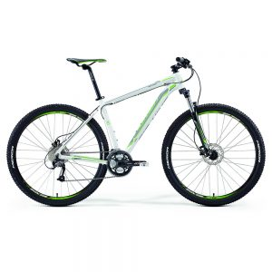 "Merida Big Nine 40 29"" (2015) Action Bikes"