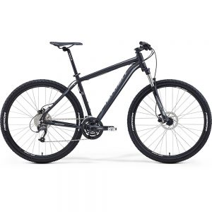 "Merida Big Nine 40D 29"" (2016) Action Bikes"