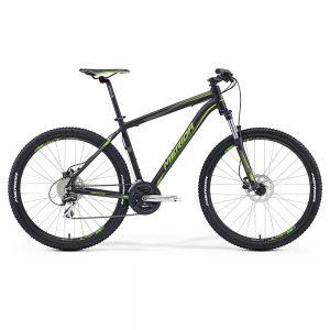 """Merida Big Seven 20D 27.5"""" (2016) Action Bikes"""
