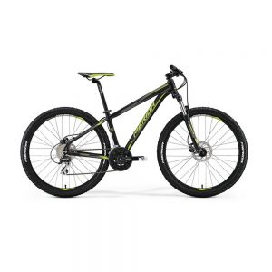 "Merida Big Seven 20D 27.5"" (2017) Action Bikes"