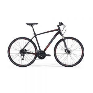Merida Crossway 300 28'' (2016) Action Bikes
