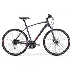 Merida Crossway 100 28'' (2015) Action Bikes