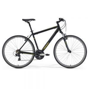 "Merida Crossway 10V 28"" (2015) Action Bikes"