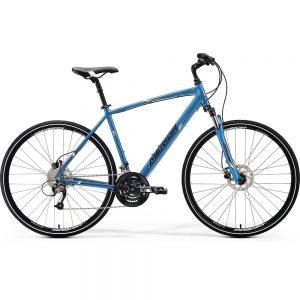 """Merida Crossway 40-D 28"""" (2017) Action Bikes"""
