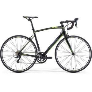 Merida Scultura 100 700c (2015) Action Bikes