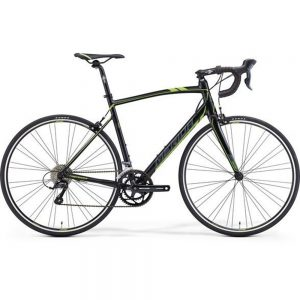 Merida Ride 100 700c (2015) Action Bikes