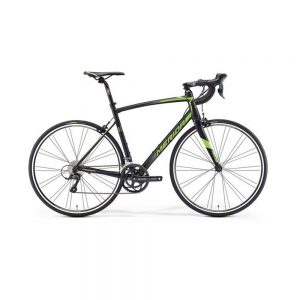 Merida Ride 100 700c (2016) Action Bikes
