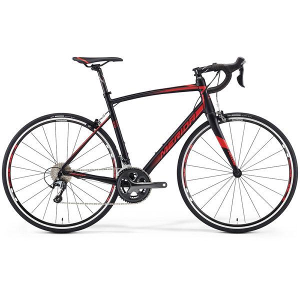MERIDA Ride 300 700c (2016) Action Bikes