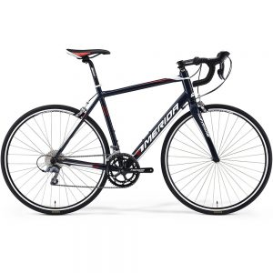 Merida Ride 88 700c (2014) Action Bikes