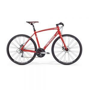 Merida Speeder 100 700c (2016) Action Bikes