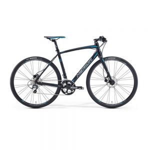 Merida Speeder 300 700c (2016) Action Bikes