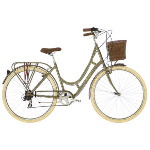 Raleigh Cameo 28″ (2016) grn Action Bikes