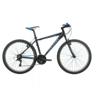 "Raleigh Talus 1.0 26"" (2015) Action Bikes"