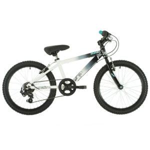 """Raleigh Zero 20"""" (2016) Action Bikes"""