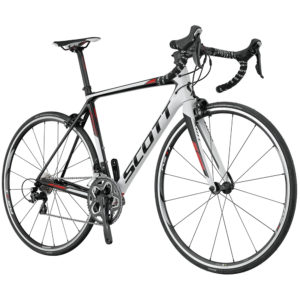 Scott Addict 30 700c (2016) Action Bikes-1