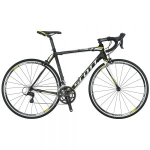 Scott CR1 30 700c (2014) Action Bikes