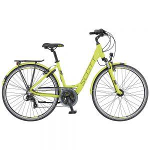 """Scott Sub Comfort 20 Unisex 28"""" (2016) Action Bikes"""