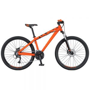 "Scott Voltage YZ10 26"" (2016) Action Bikes"