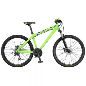 "Scott Voltage YZ20 26"" (2016) Action Bikes"