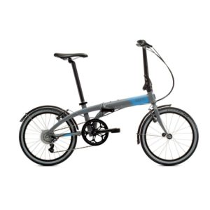 "Tern Link D8 20"" (2015) Action Bikes"