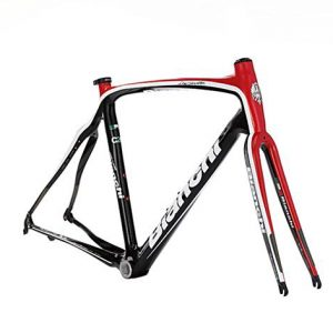 Bianchi Infinito Frame Carbon (2012)