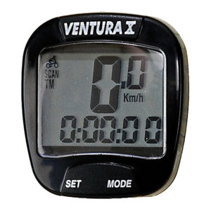 VENTURA X Bicycle Computer-244550 ACtion Bikes