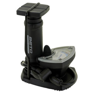 Beto High Pressure Foot Pump – 470340 cl  Action Bikes