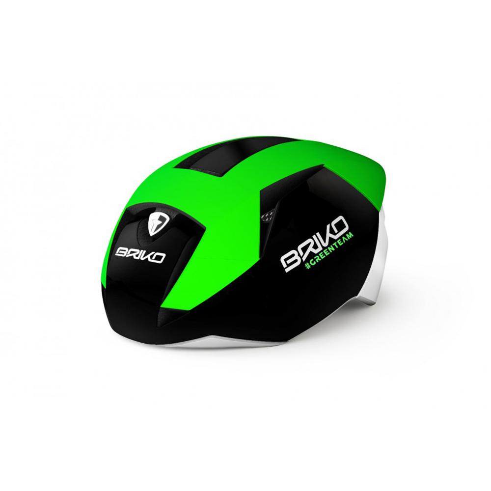 BRIKO Gass BH0010 greenblk Action Bikes