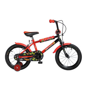 """Clermont Rocky 16"""" (2016) Action BIkes"""