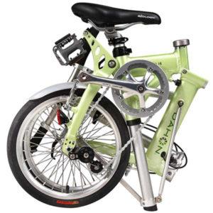 Dahon Jifo 16″ (2015)fold Action Bikes