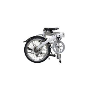 Dahon Mu P8 20″ (2014)fold Action Bikes