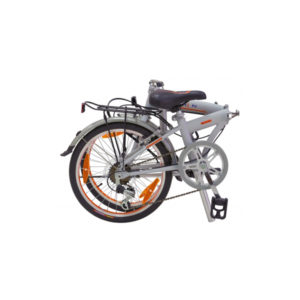 Dahon S.U.V (2014)fold Action Bikes