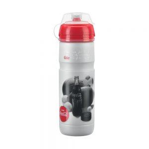 ELITE Jasa Coca Cola Thermal 500ml Action BIkes